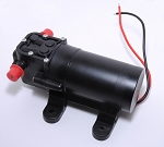 Self Priming 12v - 24v DC Water Pump