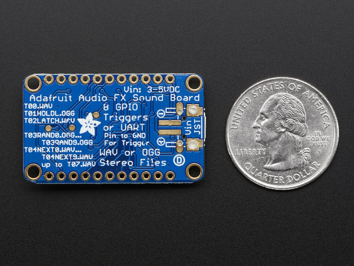 how to make a soundboard arduino