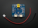 Adafruit USB LiIon/LiPoly Lithium Battery charger - v1.2