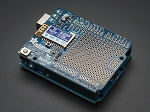 Adafruit Bluefruit EZ-Link Shield Bluetooth Arduino Serial & Programmer