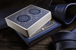 Tycoon Playing Cards - Blue