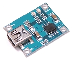 5V TP4056 Lithium Battery Charging Module