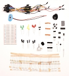 Pro Electronics Project Starter Kit