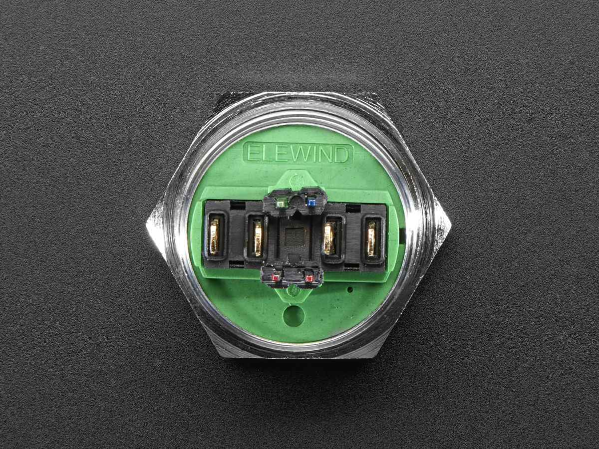 Rugged Metal Pushbutton 22mm 6v Rgb Latching On Off Pushbuttons Momentary And Switch In Blue White Quick View