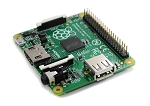 Raspberry Pi Board Model A+ 256MB RAM