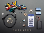 Adafruit FLORA GPS Wearables Starter Pack