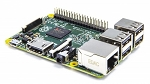 Raspberry Pi 2 Board Model B 1GB RAM Quadcore