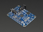 Adafruit Stereo 20W Class D Audio Amplifier - MAX9744
