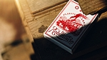 Roadhouse Playing Card Deck - Red