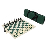 Heavy Tournament Chess Combo - Green