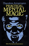 Practical Mental Magic Book - Annemann