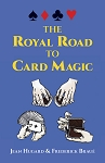 Royal Road to Card Magic, The - Hugard