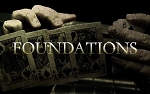 Foundations 1 DVD by Jason England